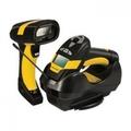 Промышленный сканер штих-кодов Datalogic  PowerScan PM8300 - сканер + кабель + база + БП (PM8300-433K1)